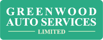 Greenwood Auto Services Logo