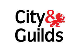 City and Guilds Logo Accreditation
