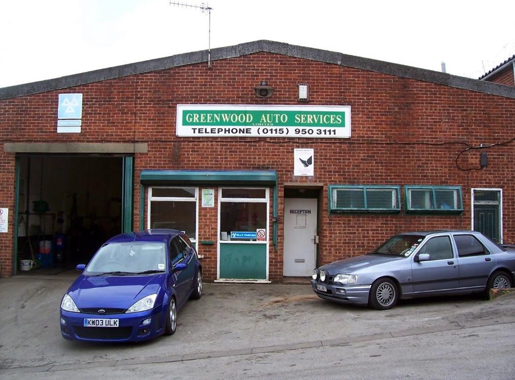 greenwoodautoservices