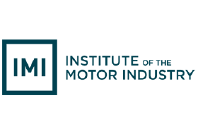 Institute of the Motor Industry Logo Accreditation